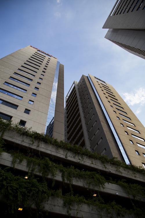 Edificio asesorespy